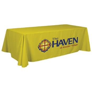 8' Table Throw Tablecloth